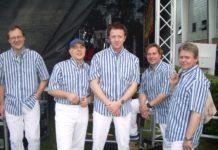 Beach Boys Revival Band-1