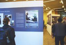 Ausstellung Vorbilder ESS