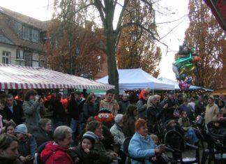 Martinimarkt Hessisch Oldendorf