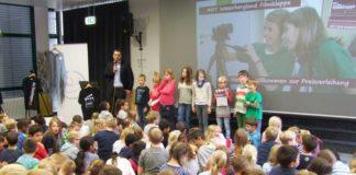 Weserbergland Filmklappe Grundschule Bad Münder