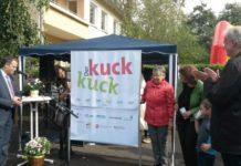 Neues Logo Kuckuck