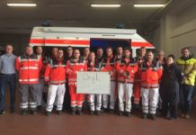 2017 12 07FRK_ Ausbildung Organisatorischer Leiter Rettungsdienst