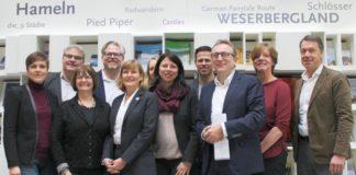 9 Städte + 1 in Niedersachsen Tagung_Hameln