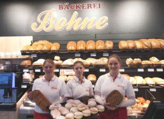 Bäckerei Bohne