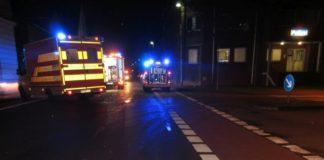 Unfall Holzminden Polizei