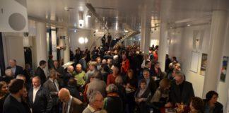 Neujahrsempfang Theater Stadt Hameln