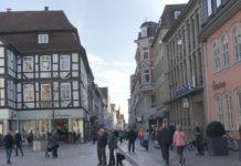 Innenstadt Hameln