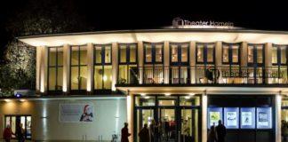 Theater Hameln Neujahrsempfang