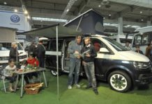 caravaning&camping - abf Messe
