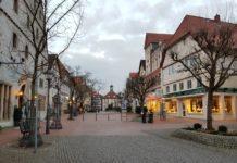Bad Münder Innenstadt