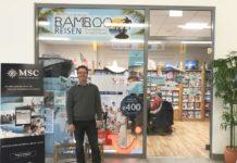 Bamboo Reisen Behrens Urlaub
