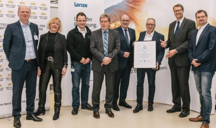 Lenze - Best Place to Learn