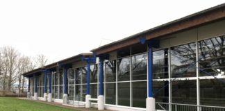 Sporthalle Hohes Feld
