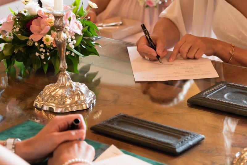 Standesamt Hochzeit Heiraten