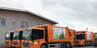 024 KAW Müllwagen