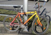 Fahrrad - Eigentümer gesucht