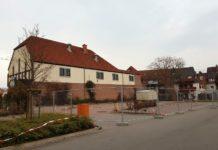 NP-Markt_Bad Münder_Bauarbeiten