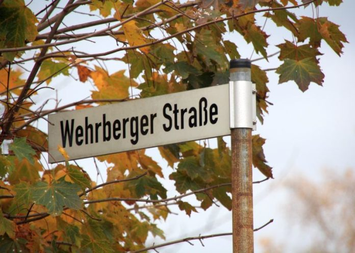 Wehrberger Straße