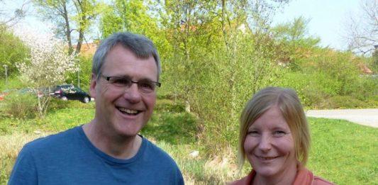 Claus-Dieter Kauert (Kreisjugendpfleger) und Claudia Kalkenings (HaLt) - Quelle_Landkreis Hameln-Pyrmont