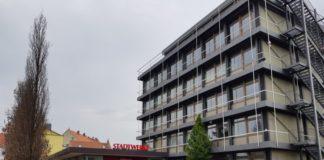 Stadtwerke HM