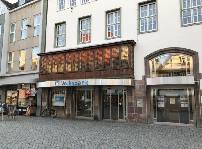 Volksbank Hameln