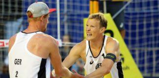 4–Star–World Cup in Brasilien - Beach-Duo TC Hameln