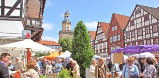 Bauernmarkt Rinteln - 1