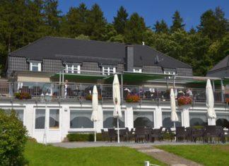 Berggasthaus Ziegenbuche