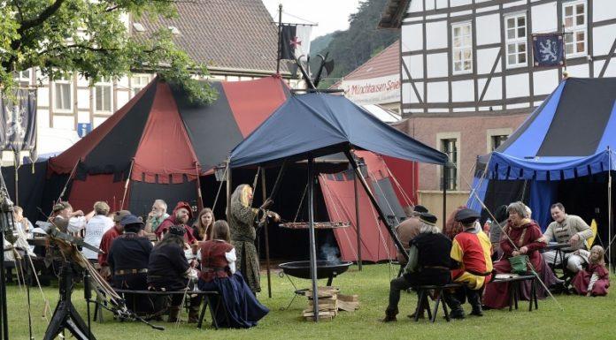 Mittelalter Bodenwerder