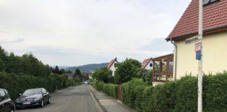 Hameln - Rüdigerstraße