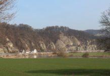 B83 Steinmühle Sperrung