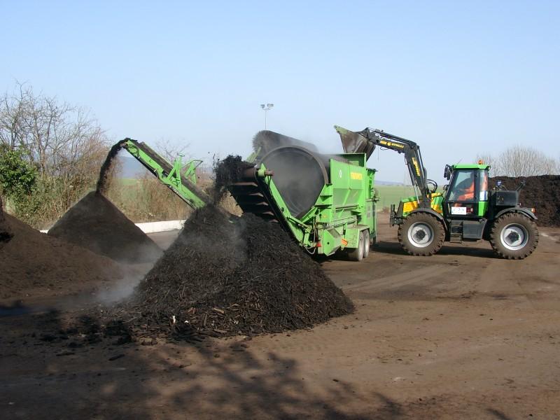 Kompost - KAW