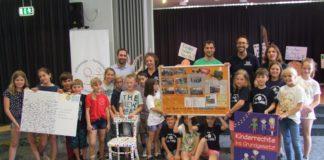 Projektwoche Kinderrechte