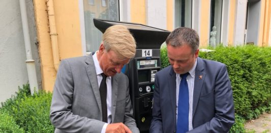Stadt Hameln smartparking