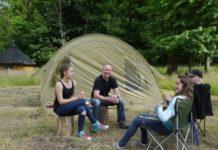 Camping Wiesentgehege