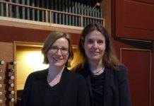 Orgel Duo
