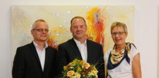 HSW Professoren neue
