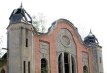 Kohlenkirche_vom_Georgschacht_©Olaf Grohmann