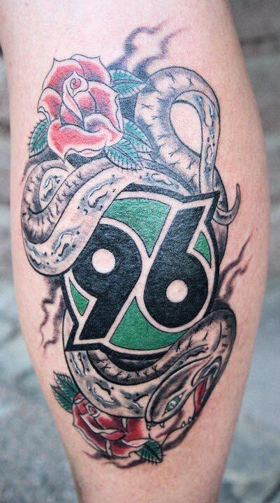 Tattoo 96