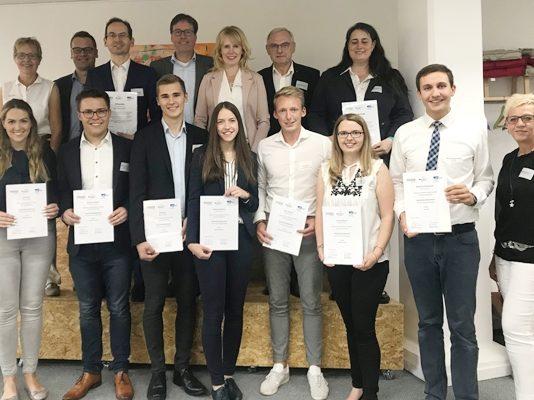 HSW Stipendium Hameln