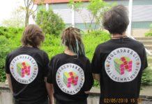 Das Jugendleiterteam der Jugendpflege Salzhemmendorf _Foto Berg