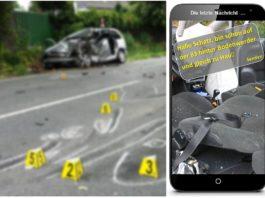 Autofahrer Smartphone Polizei