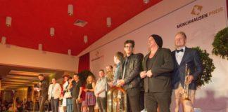 Münchhausen-Preis-Verleihung ©Tom Freitag