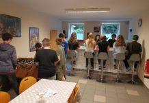 Volles Haus im Jugendtreff_©Berg