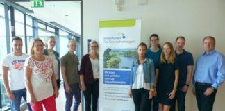 Zusammenarbeit Gesundheitsregion und HSW