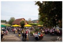 Hoffest Hofcafe Hohenrode