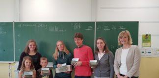 Springe Stadt Grundschule CD