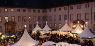 Adventszauber Corvey1_©Evergreen_Kassel