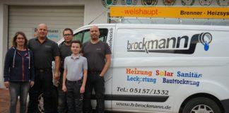 Brpckmann Sanitär Heizung Börry