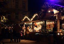 Weihnachtsmarkt Bad Pyrmont